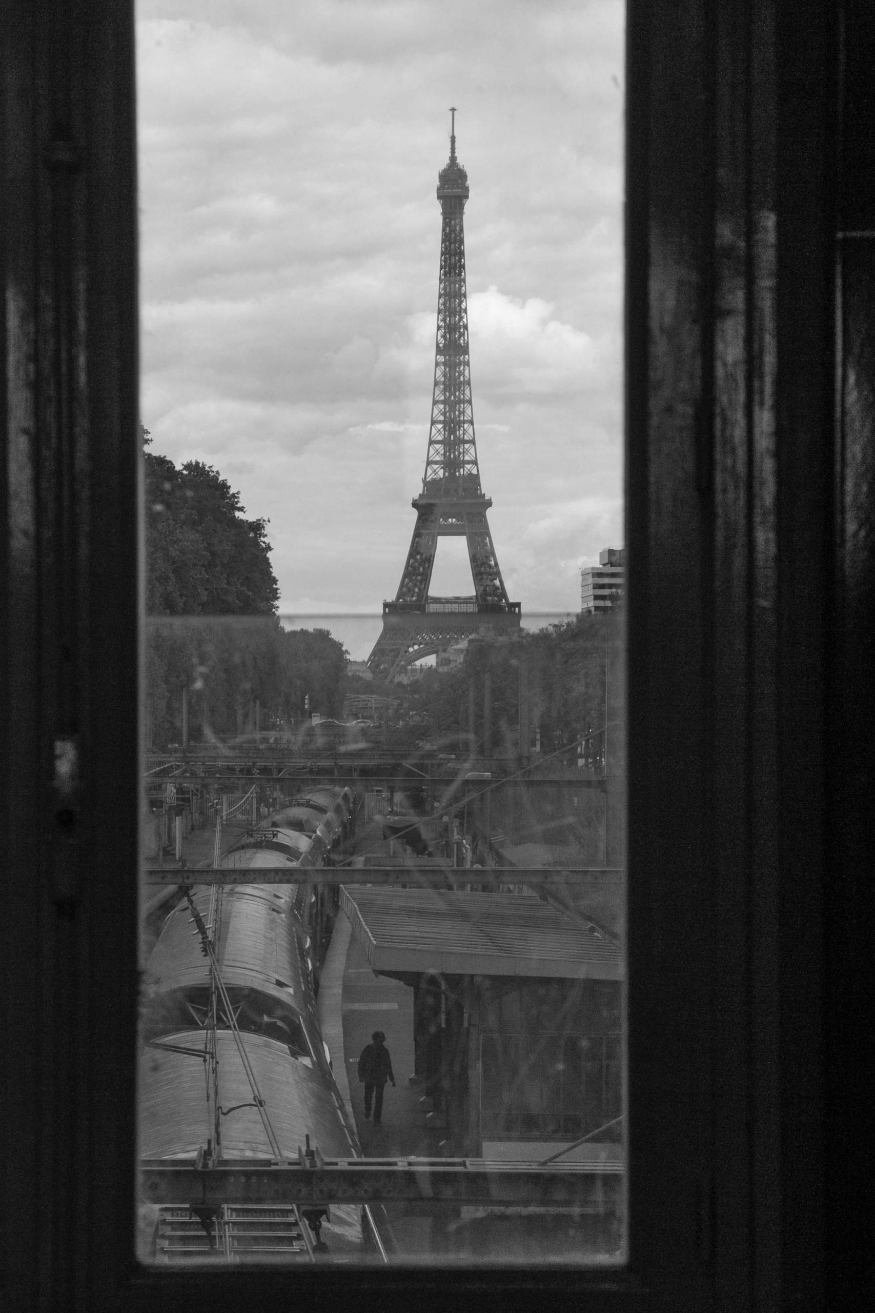 Paris, where miracles do happen!